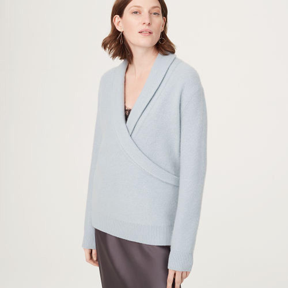 Maureesha Cashmere Sweater   HK$3,490