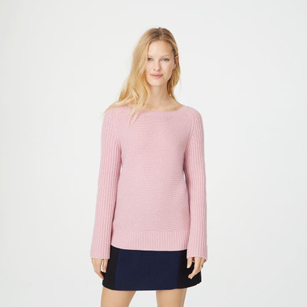 Misheel Cashmere Sweater   HK$3,290