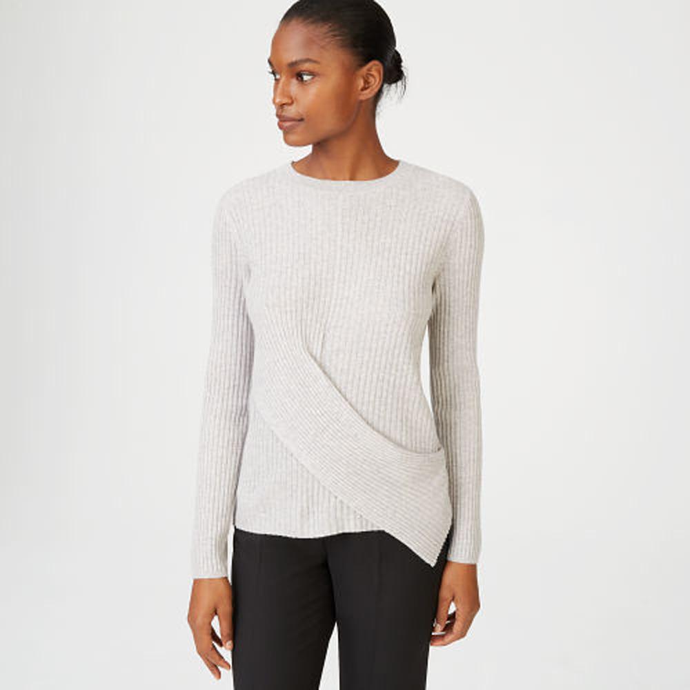 Melonia Cashmere Sweater   HK$3,290