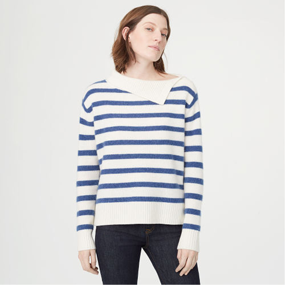 Byllie Cashmere Sweater   HK$3,490