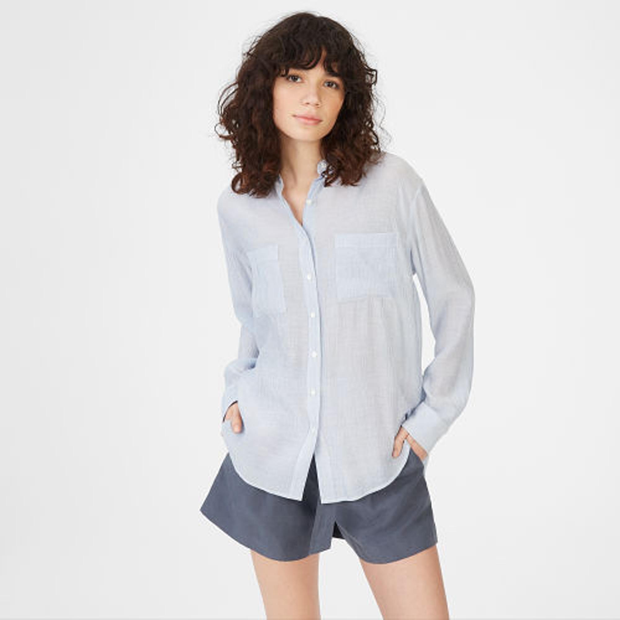 Claudia Shirt   HK$1,490