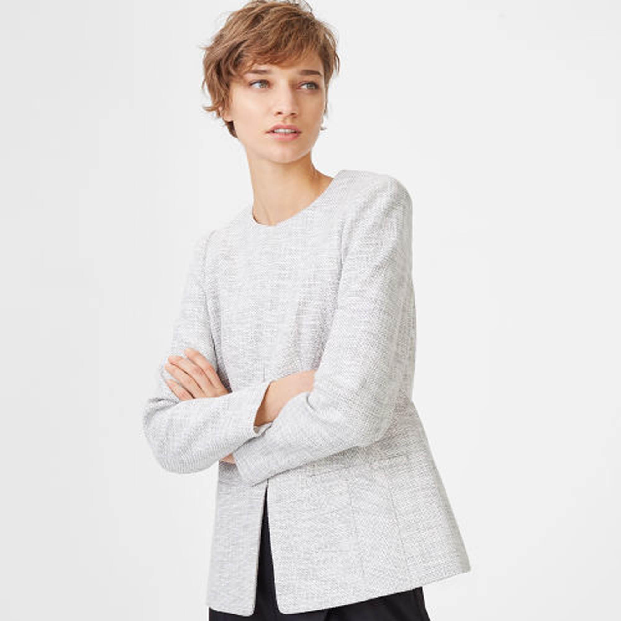 Fadora Jacket   HK$3,290