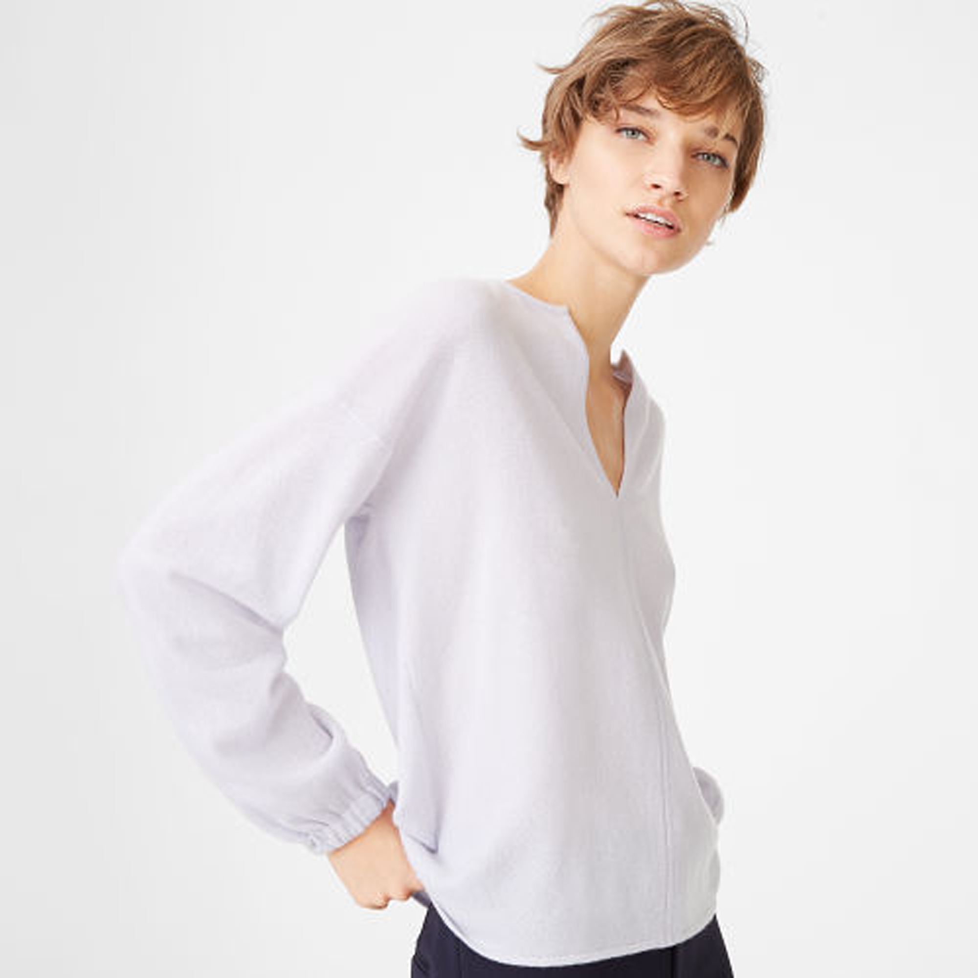 Mereelie Cashmere Sweater  HK$3,990