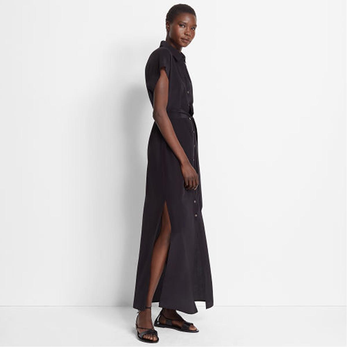 Danielle Silk Dress   HK$2,890
