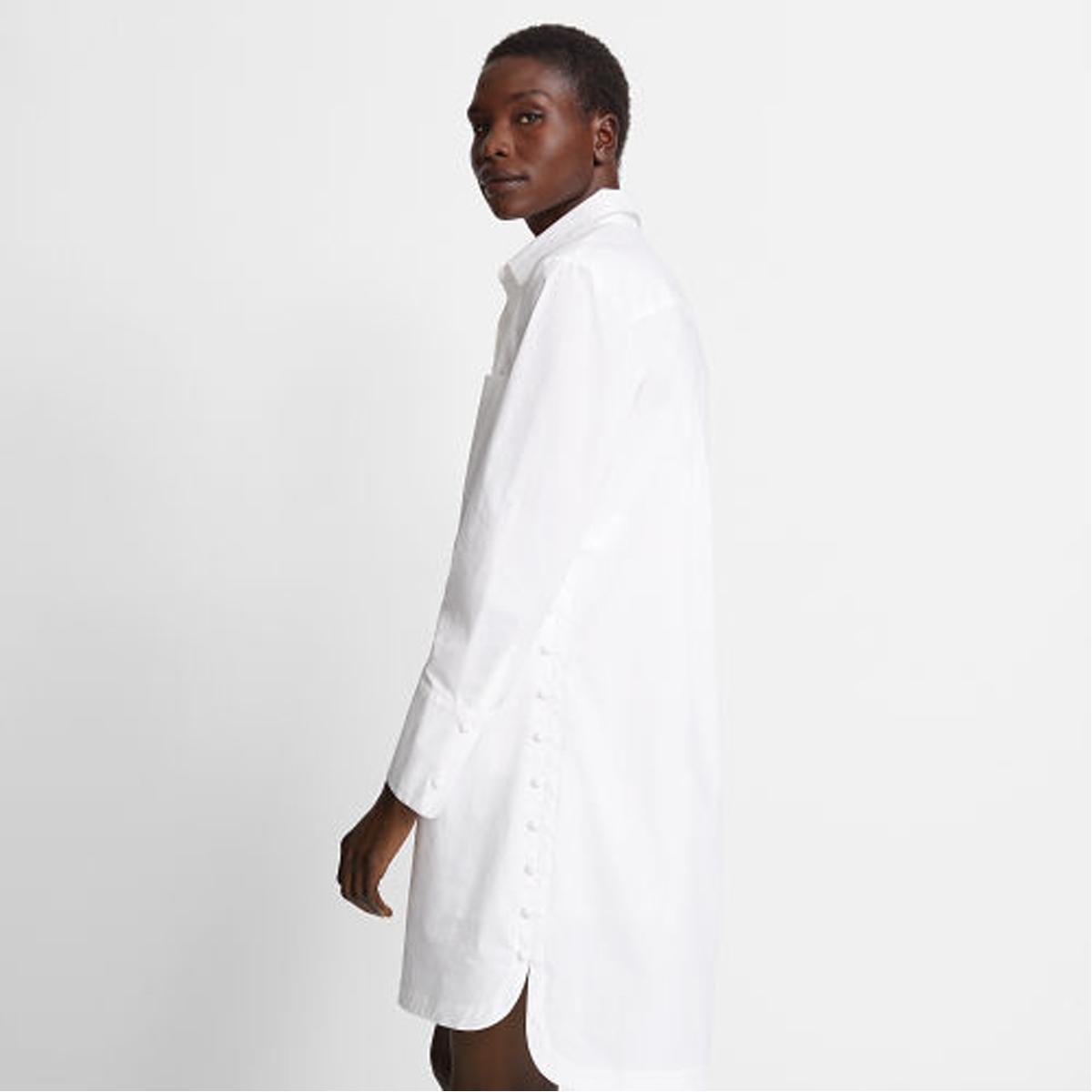 Strawberta Button Dress   HK$1,990