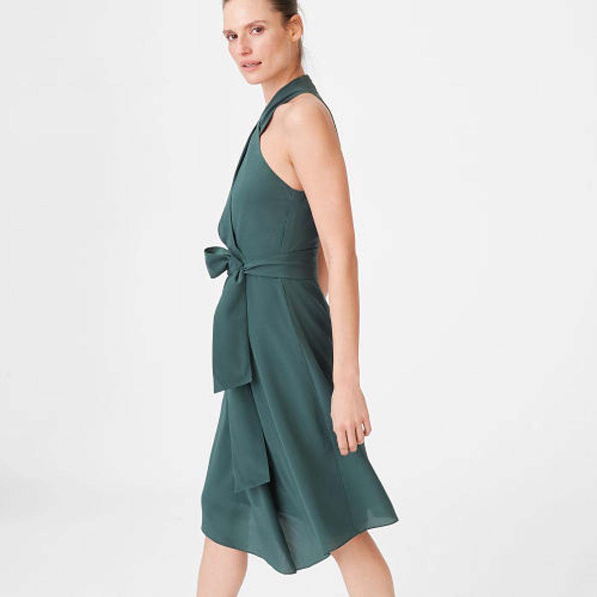 Bizbee Silk Dress   HK$2,990
