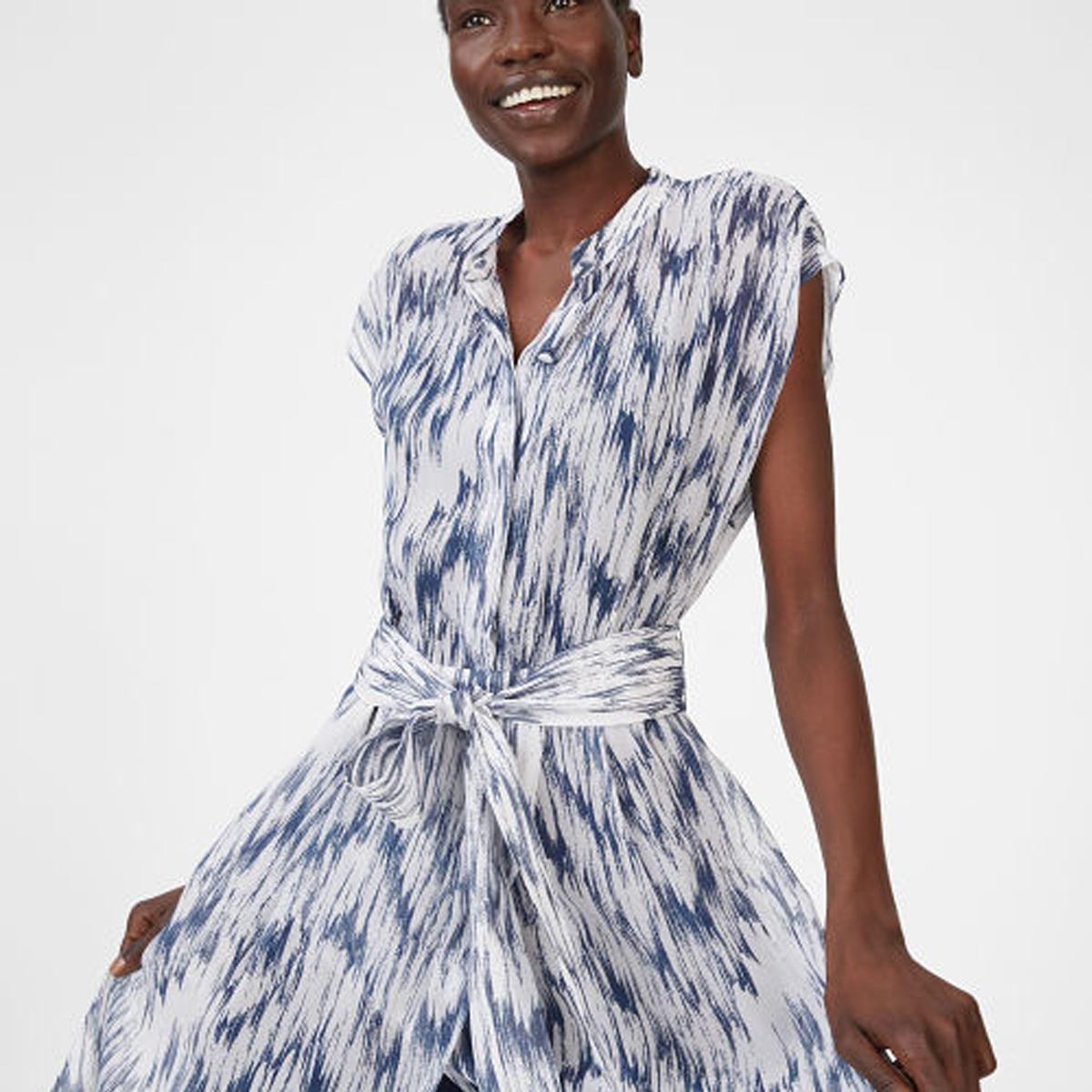 Dremah Silk Dress   HK$2,990