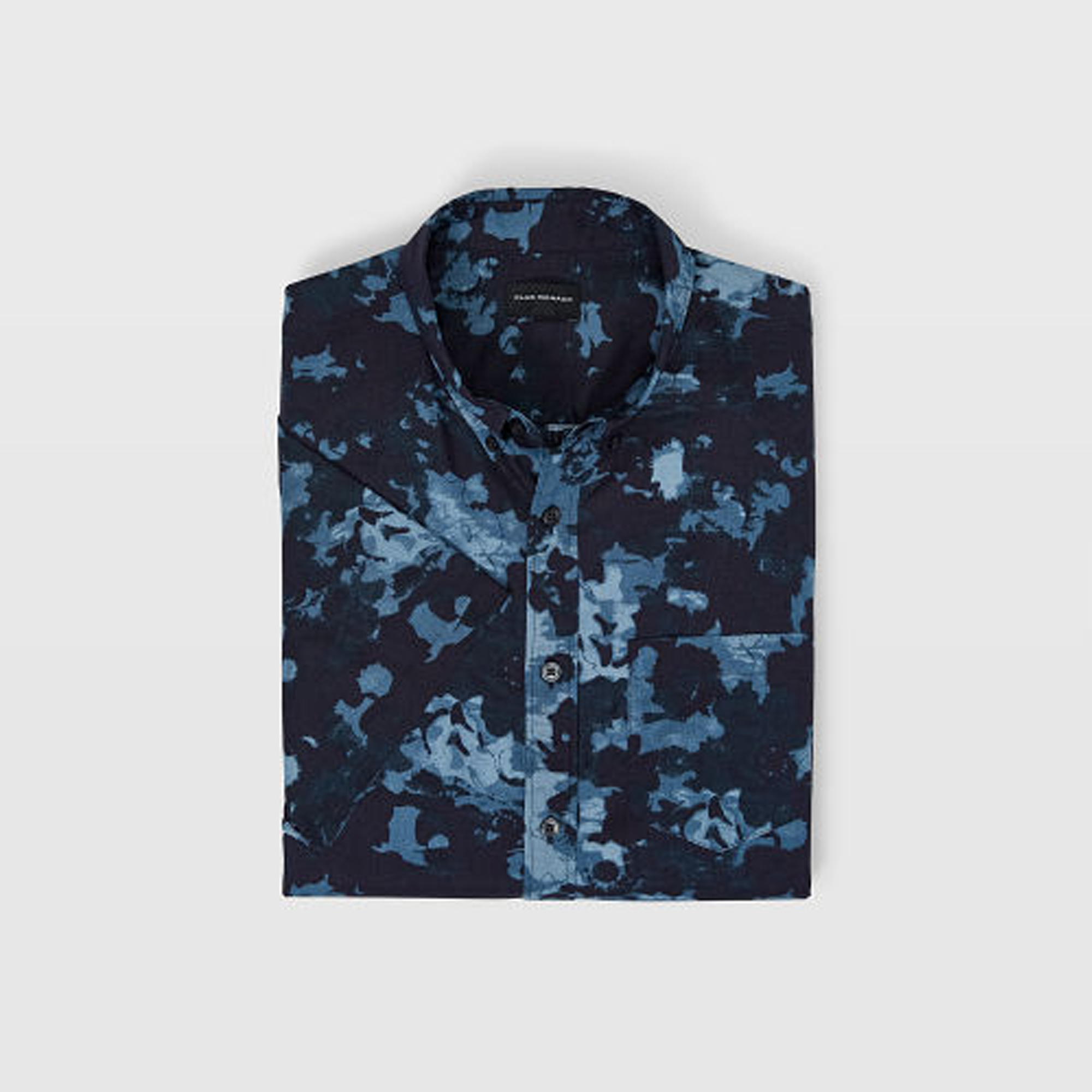 Slim Floral Shirt   HK$890