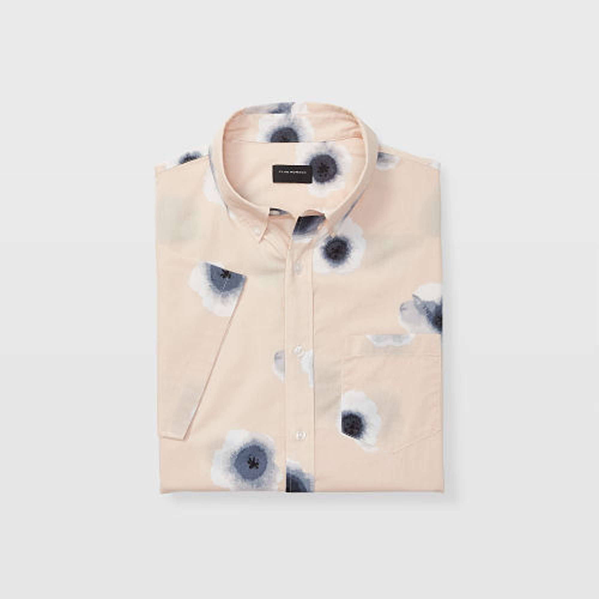 Slim Morning Glory Shirt   HK$990
