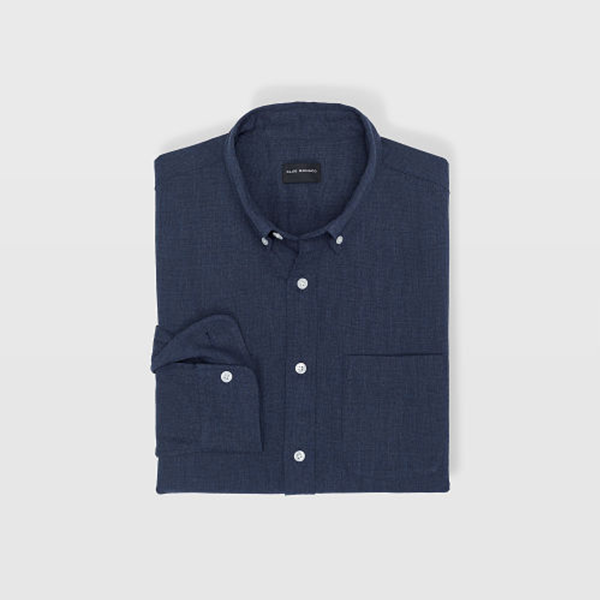 Slim Piqué Shirt   HK$990