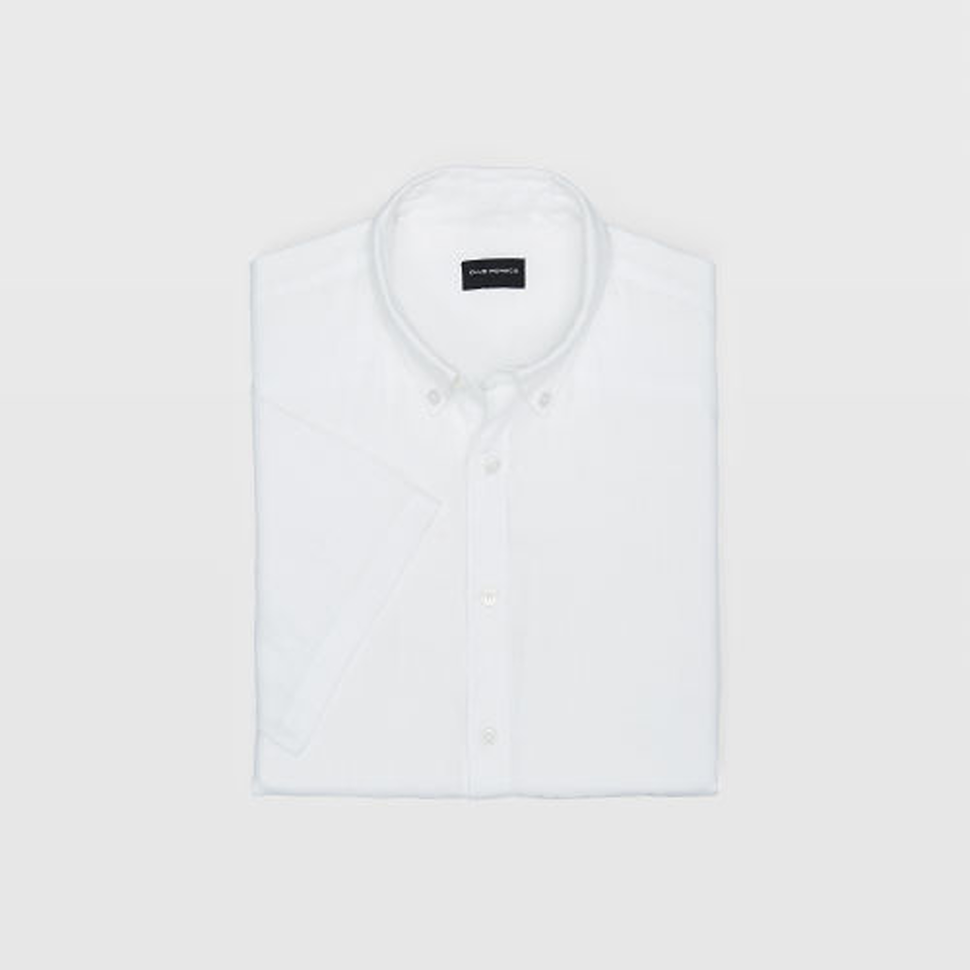 Slim Cross Dye Linen Shirt   HK$1,090