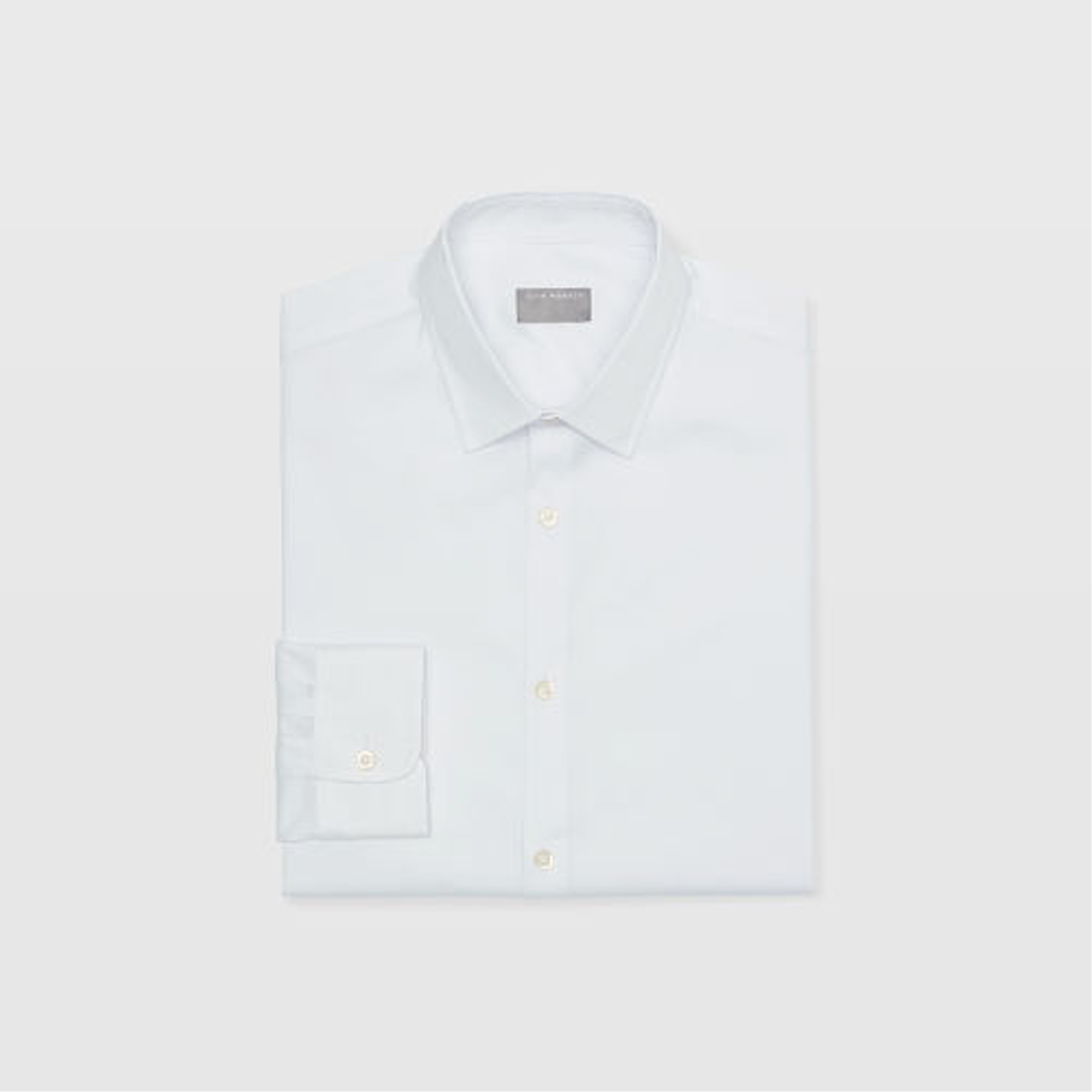 Stretch Poplin Dress Shirt   HK$1,290