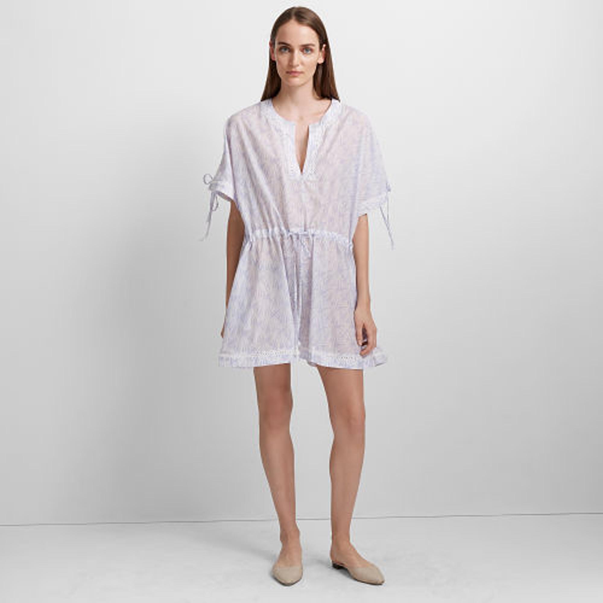 Kittrick Cotton Silk Pullover   HK$1,690