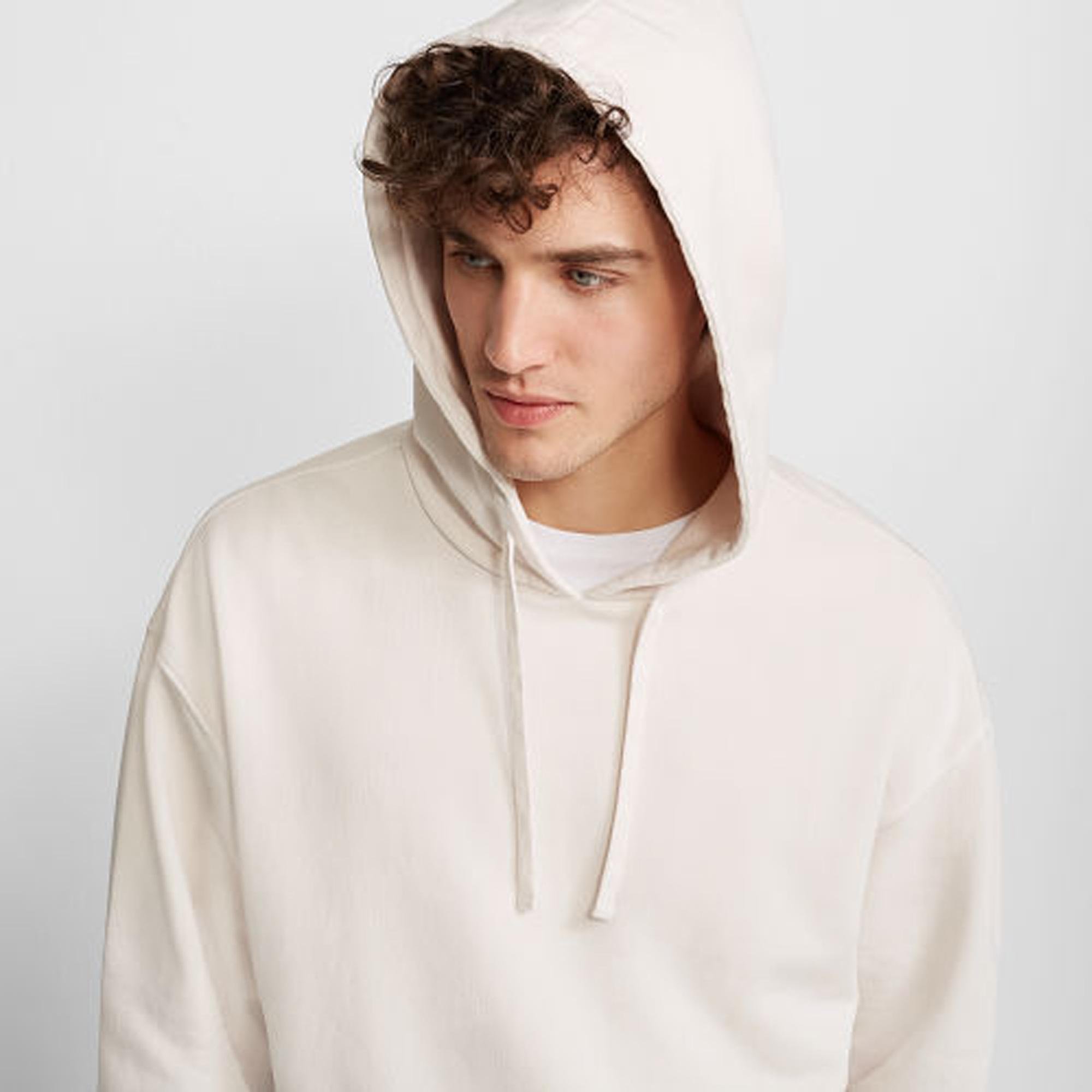 Garment-Dyed Hoodie   HK$1,290