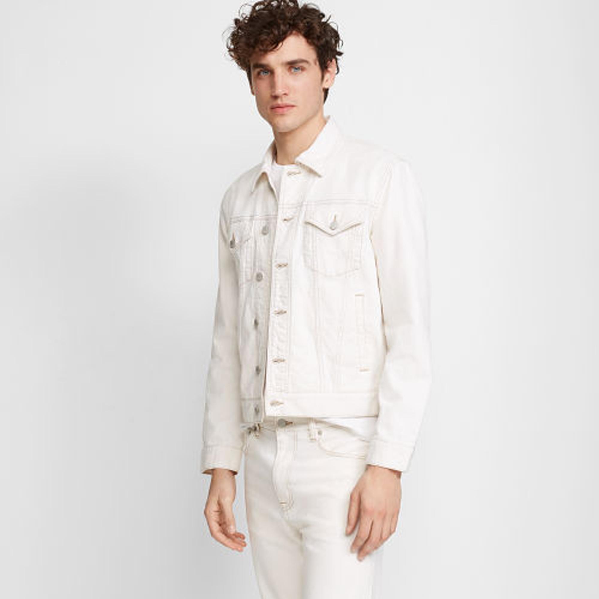 Denim Jacket   HK$1,890