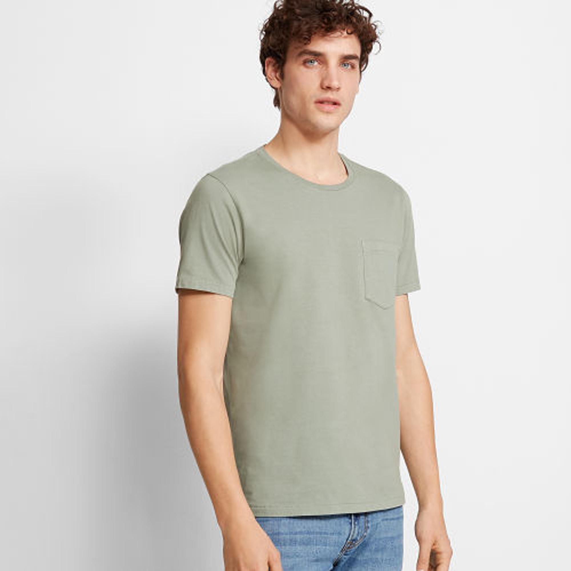 Williams Garment-Dyed Crew   HK$490
