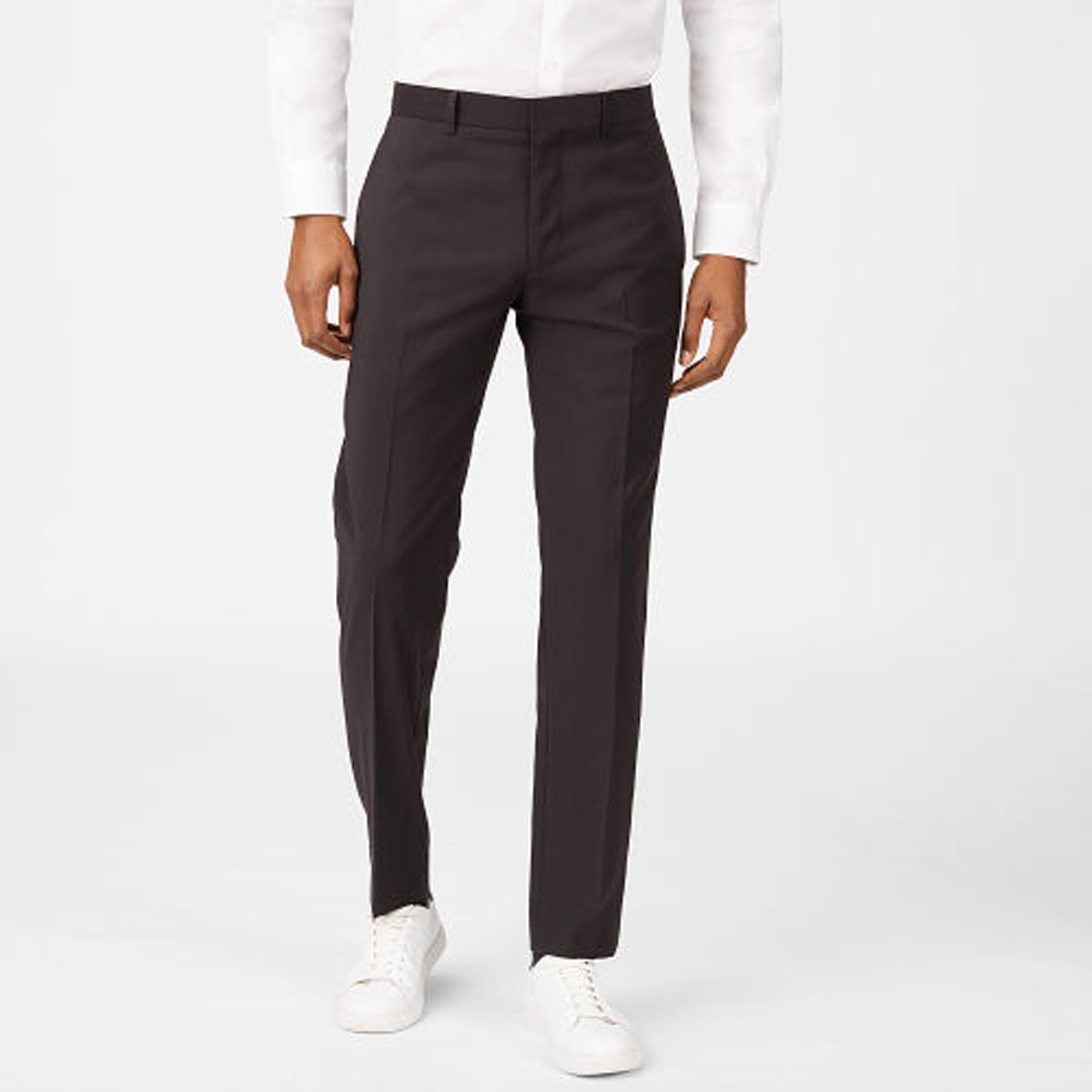 Grant Wool Suit Pant   HK$2,290