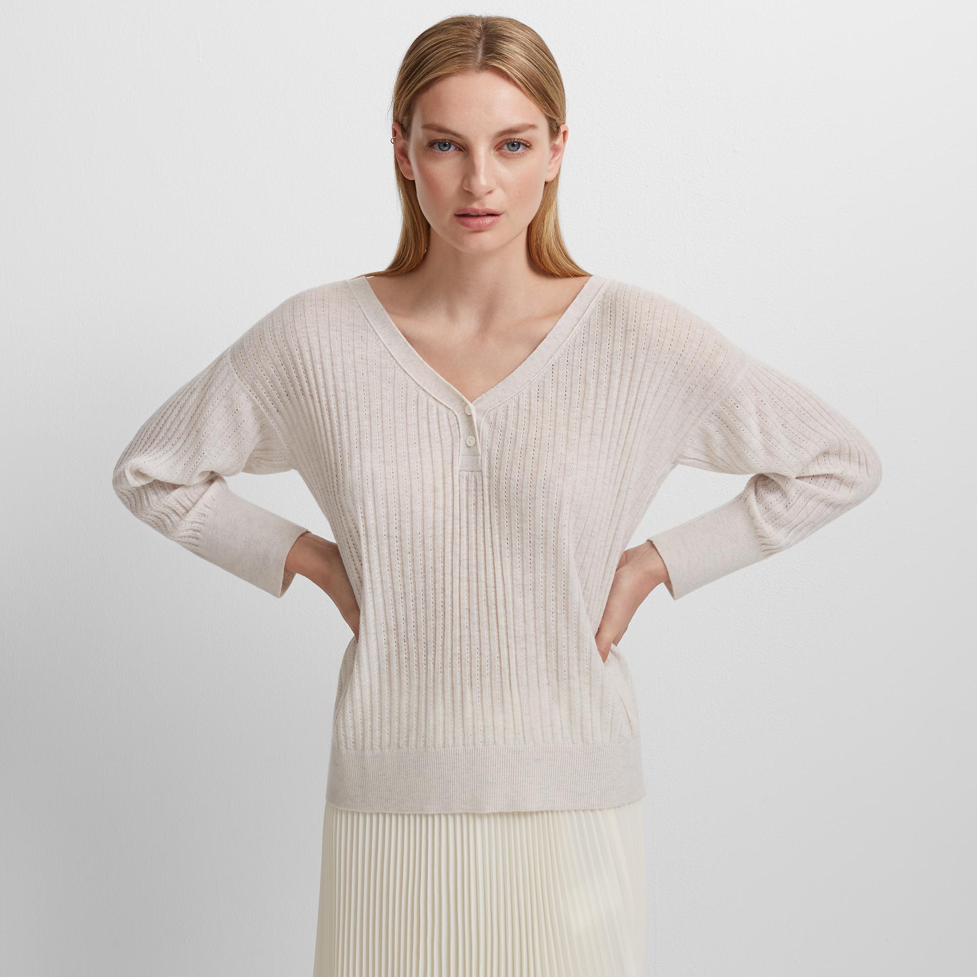 Candera Cashmere Sweater   HK$2,690
