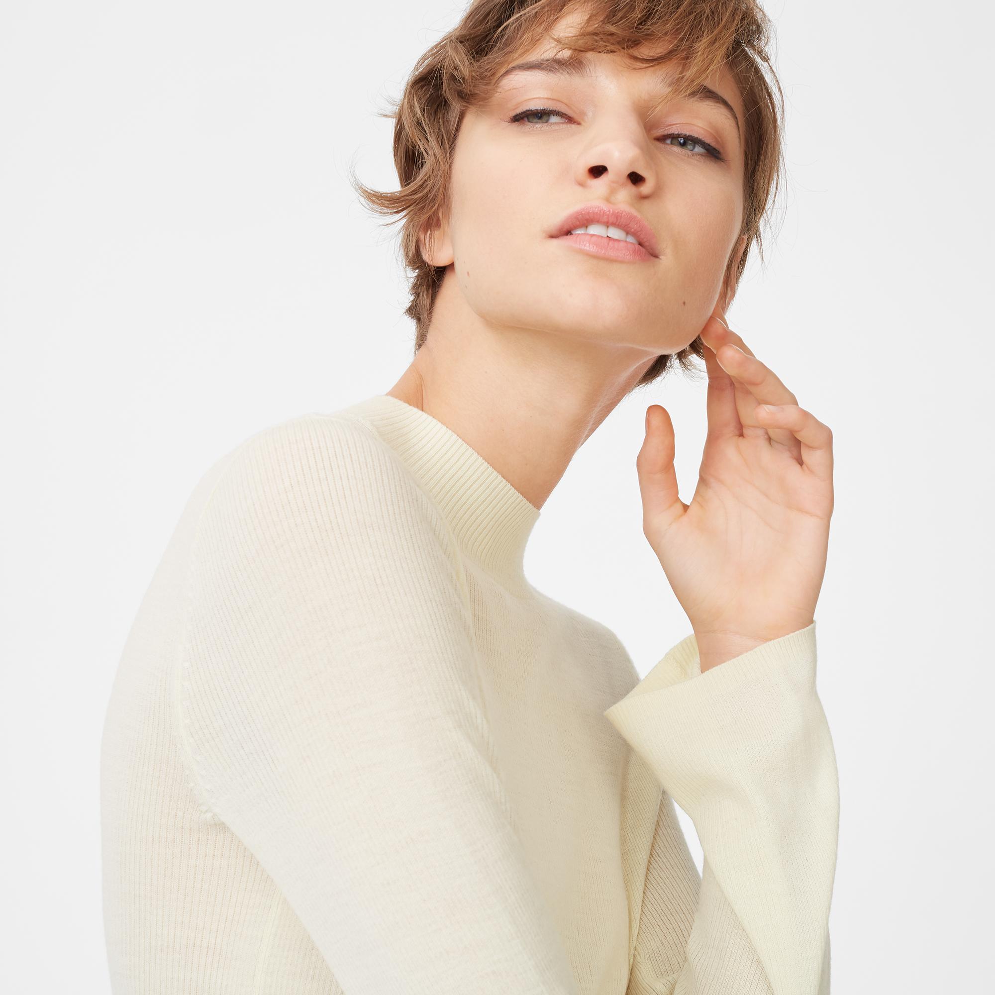 Symone Merino Sweater   HK$1,690
