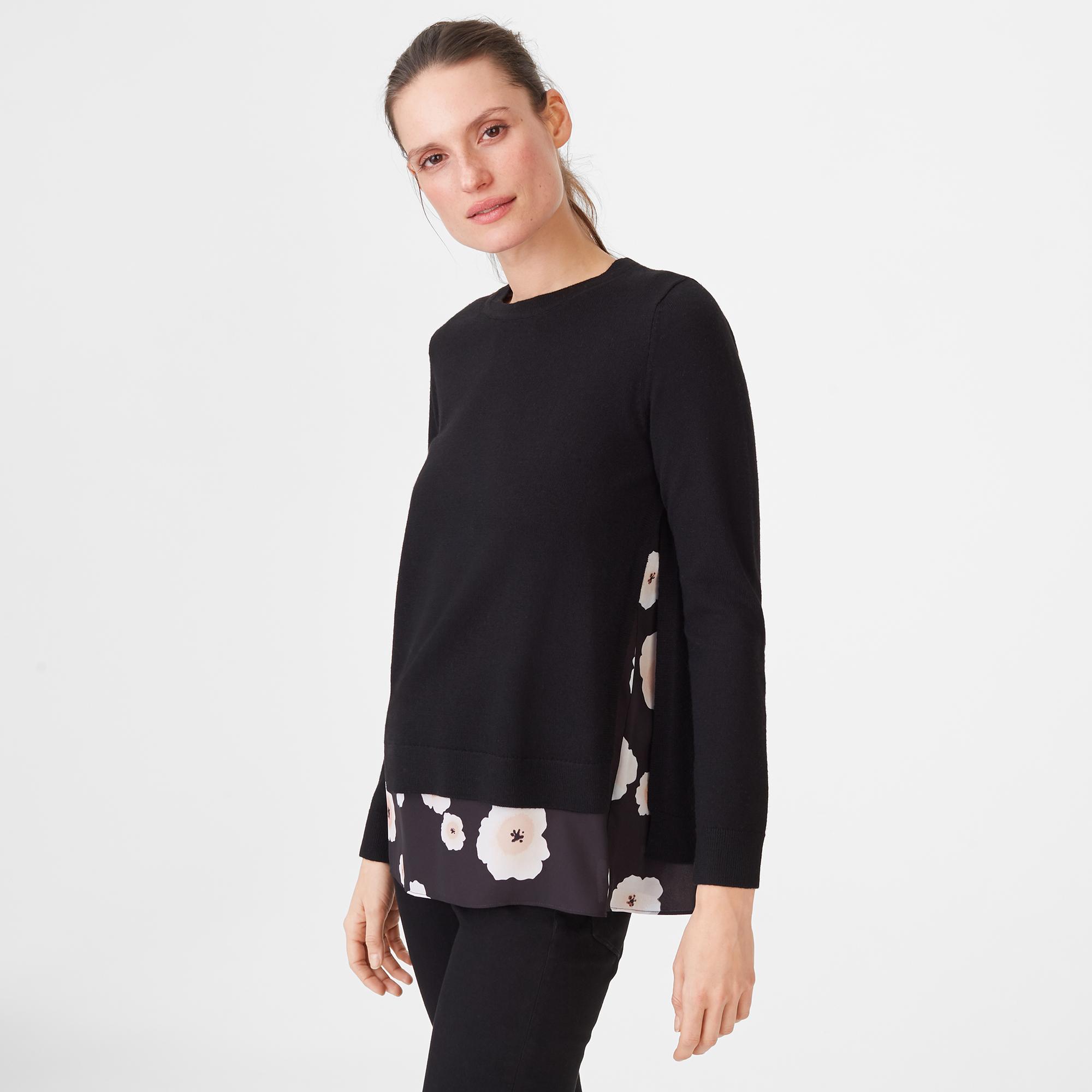 Petrah Merino Sweater   HK$1,890