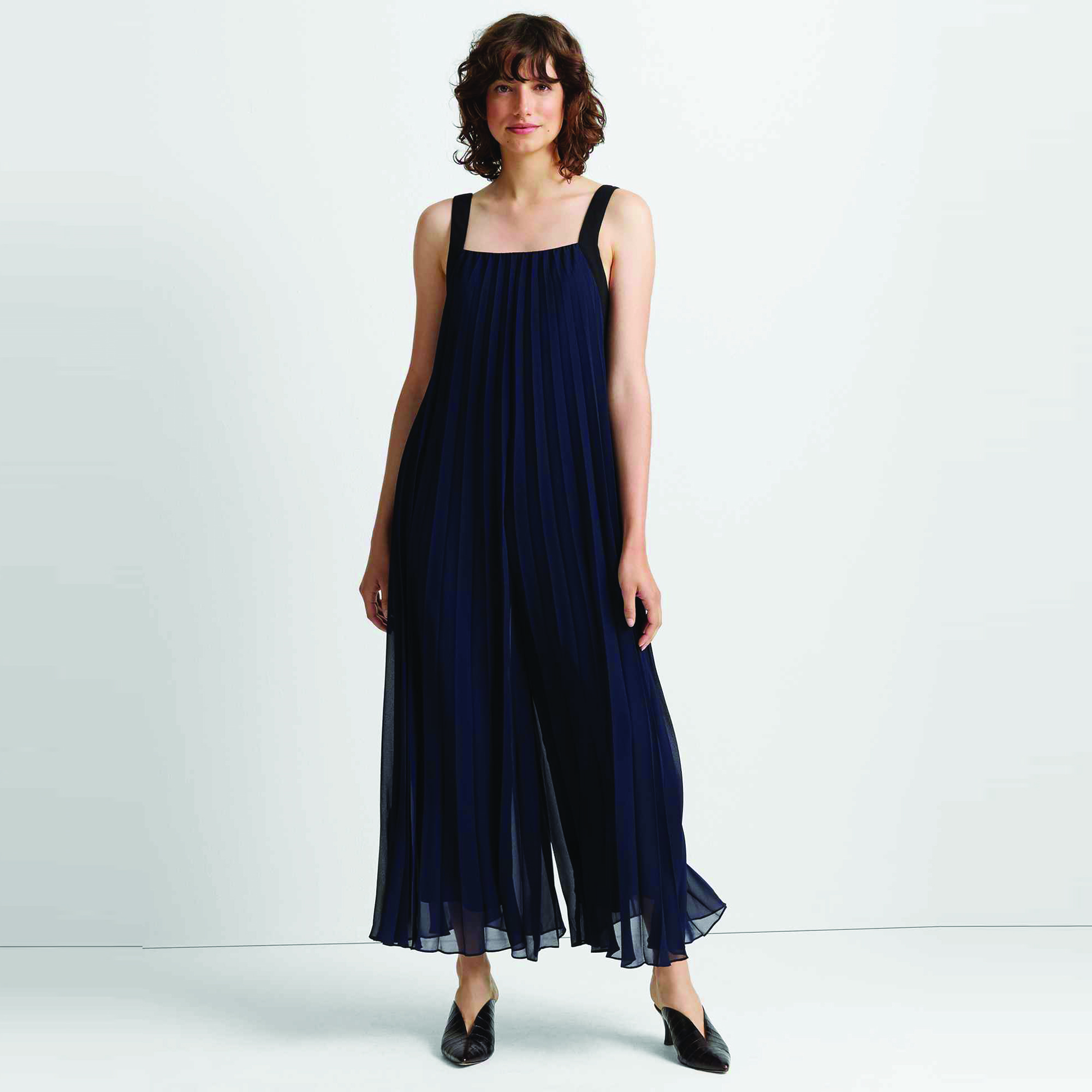 Pleated Jumpsuit Navy.jpg