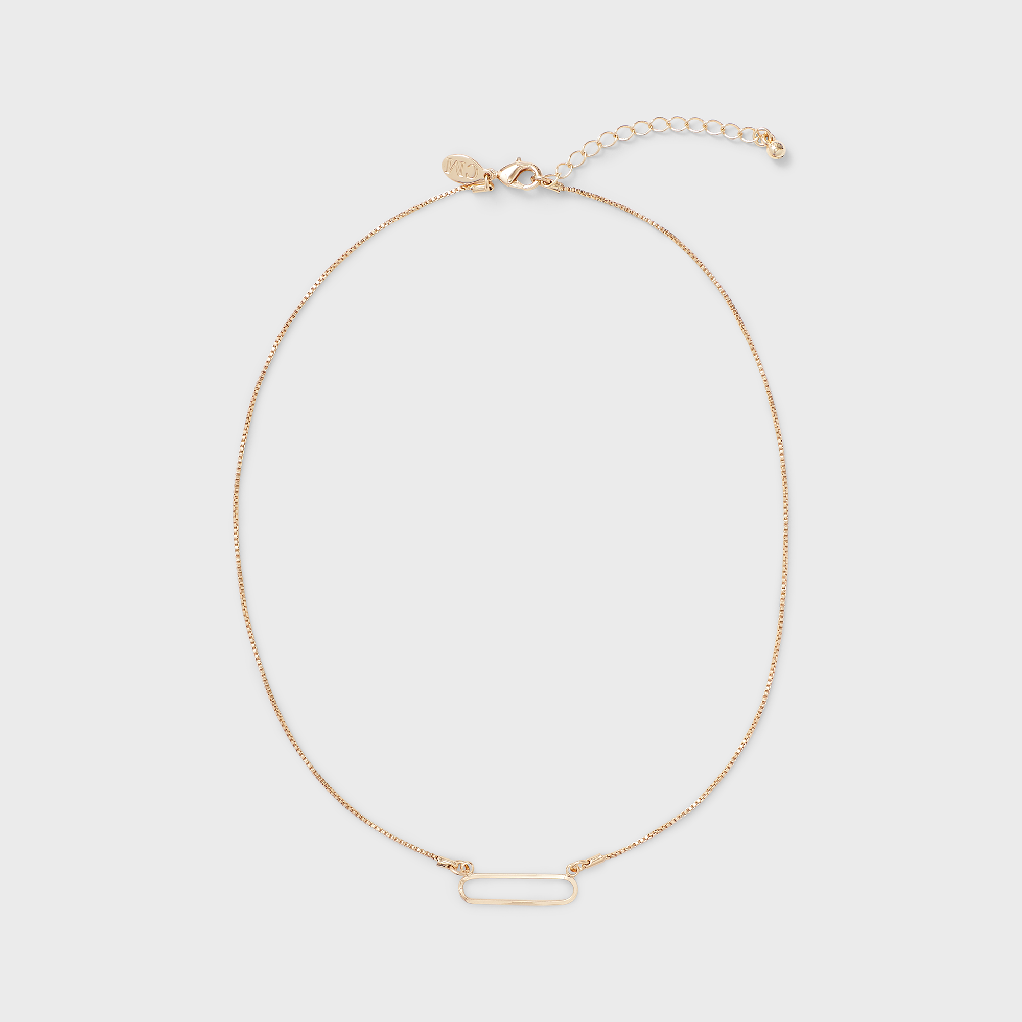 Short Oval Necklace.jpg