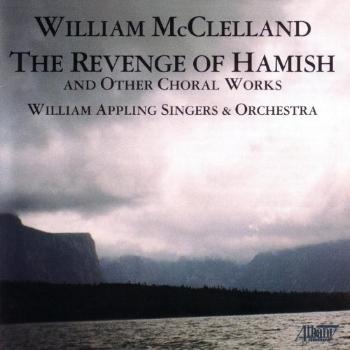 The Revenge of Hamish    Music of William McClelland