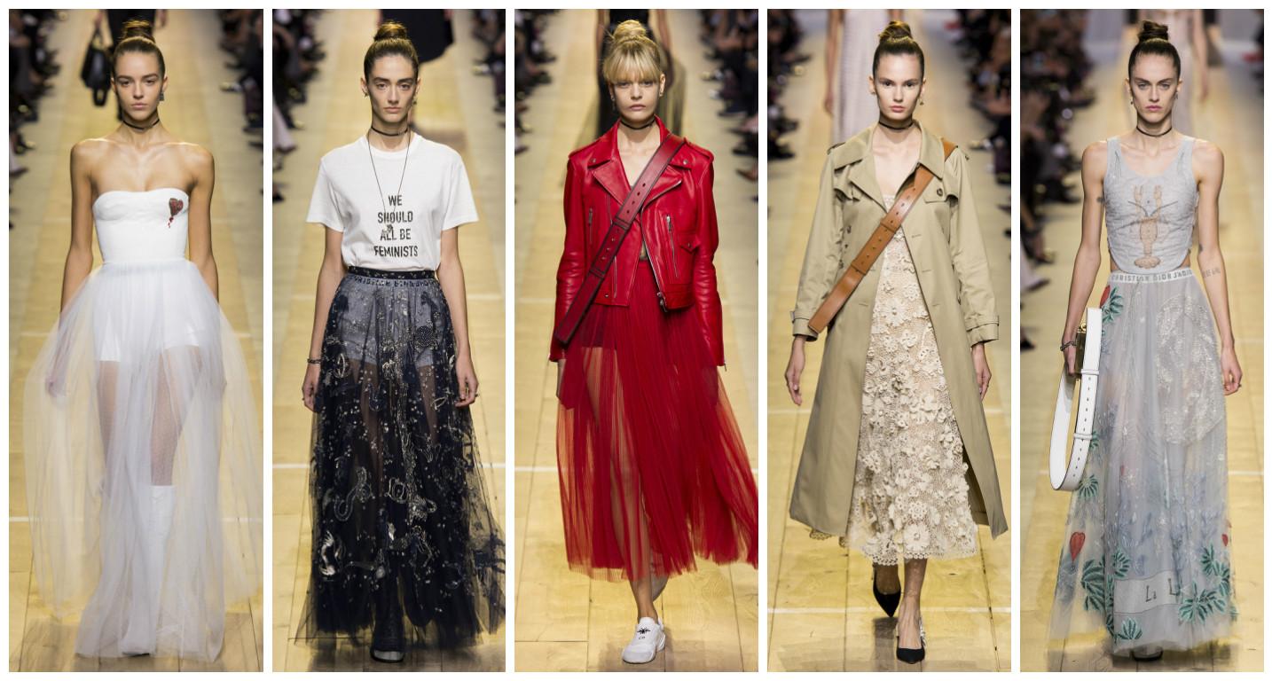 Christan Dior  (Photo Credit: Yannis Vlamos)