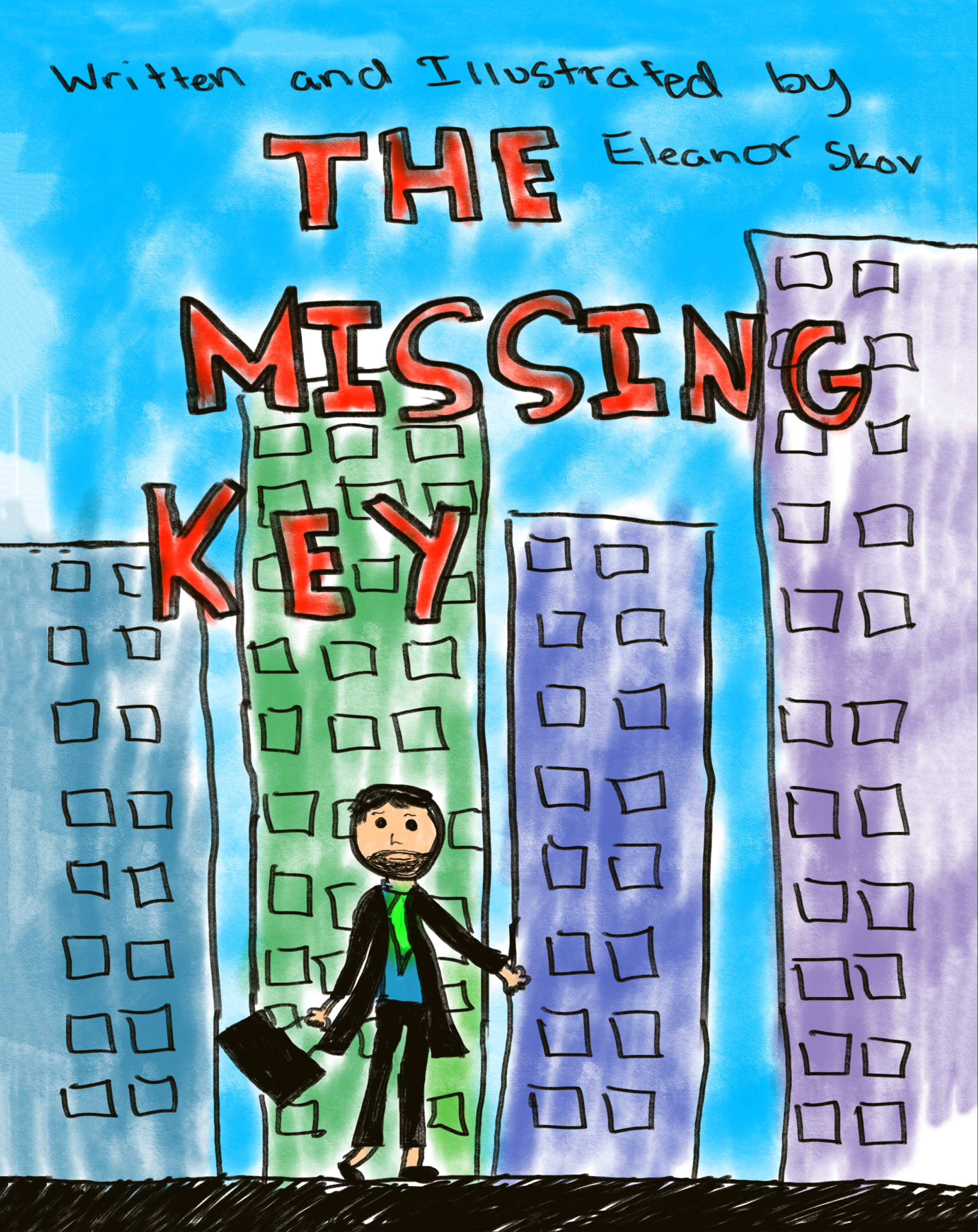 The Missing Key    by Eleanor Skov