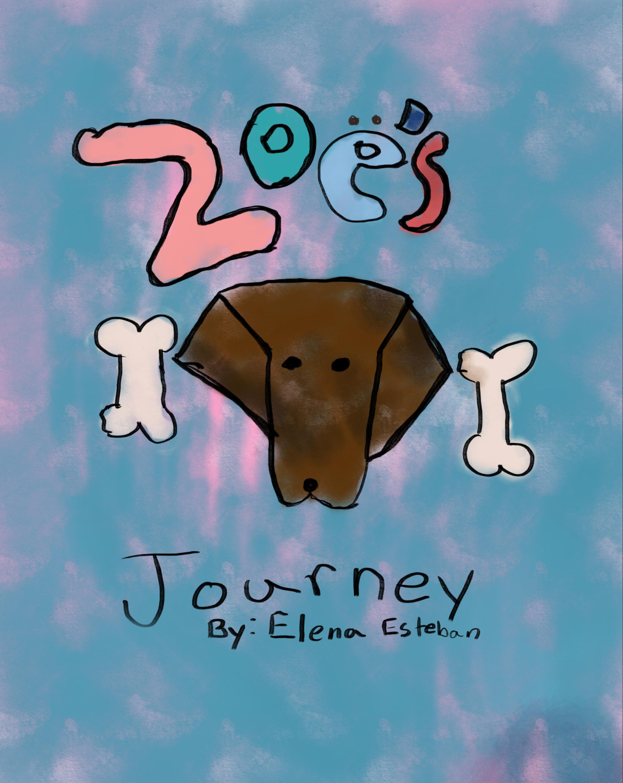 Zoë's Journey    by Elena Esteban