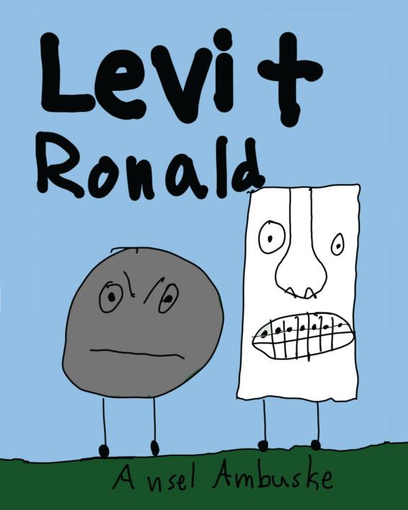 Levi + Ronald    by Ansel Ambuske