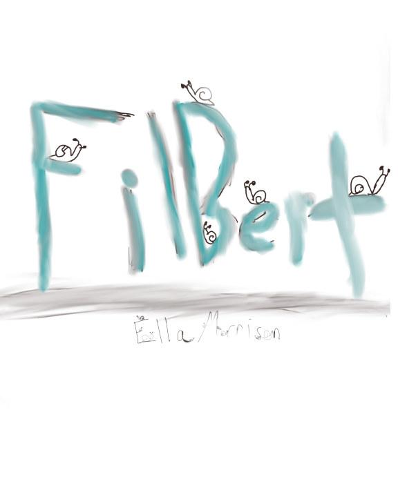 Filbert    by Ella Morrison