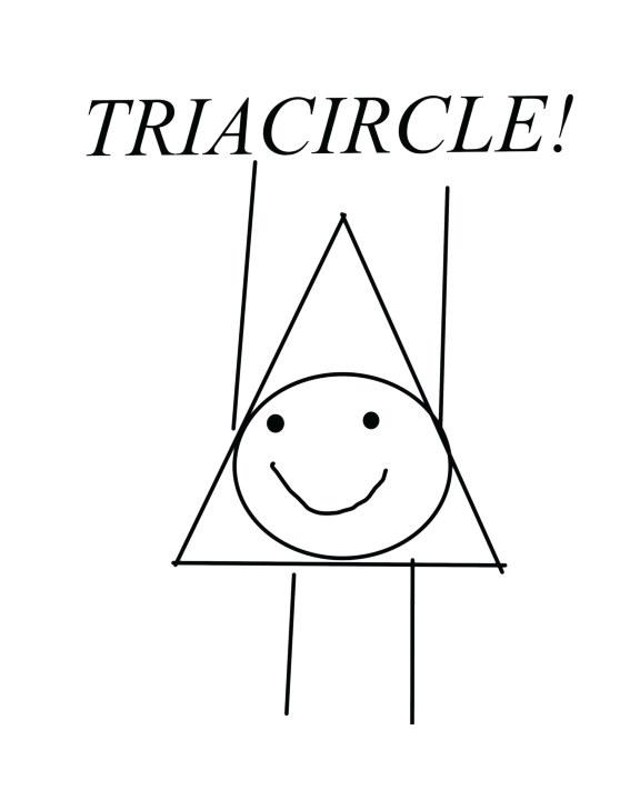 Triacircle    by Joey Tilghman-Havens
