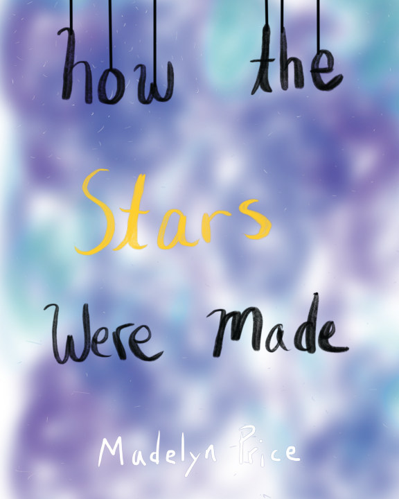 How the Stars Were Made    by Madelyn Price