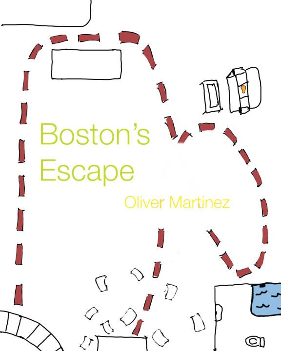 Boston's Escape    by Oliver Martinez