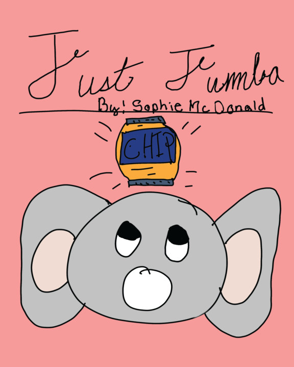 Just Jumbo    by Sophie McDonald