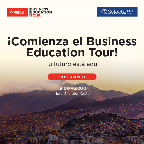 Business Education Tour