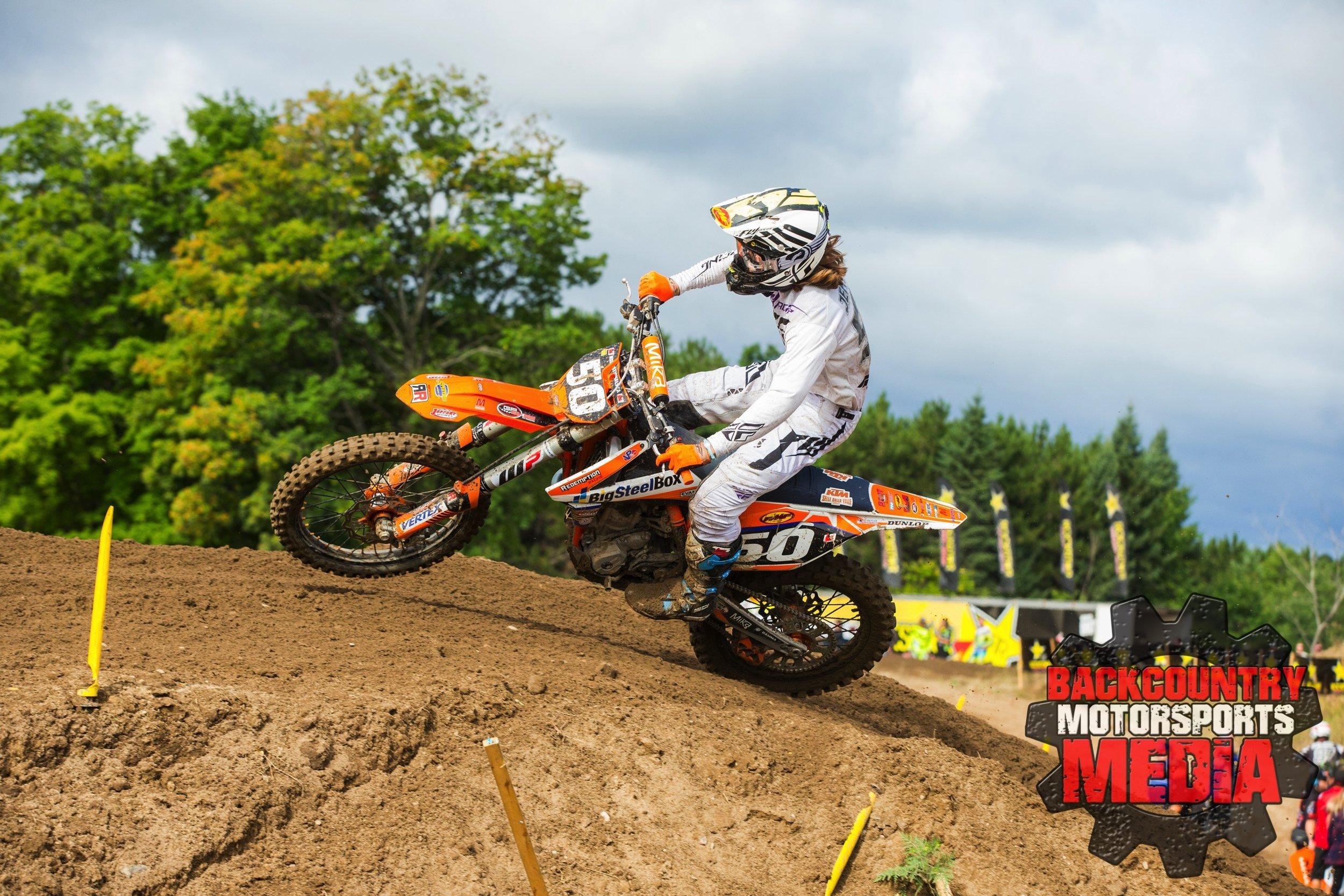 Motocross Portfolio