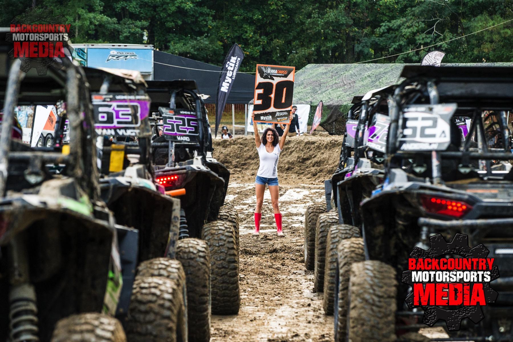 Terracross Championship North Carolina 2016