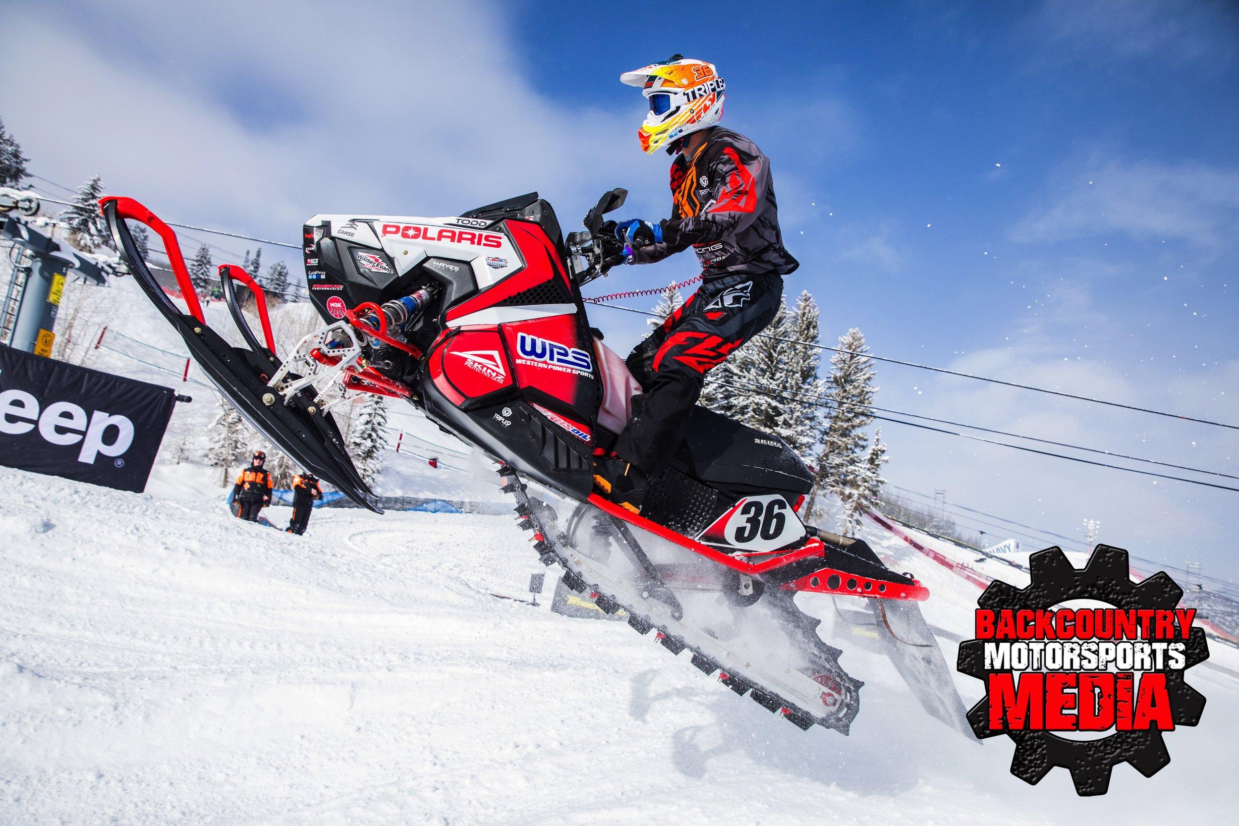 Winter X Games 2017 - Snocross