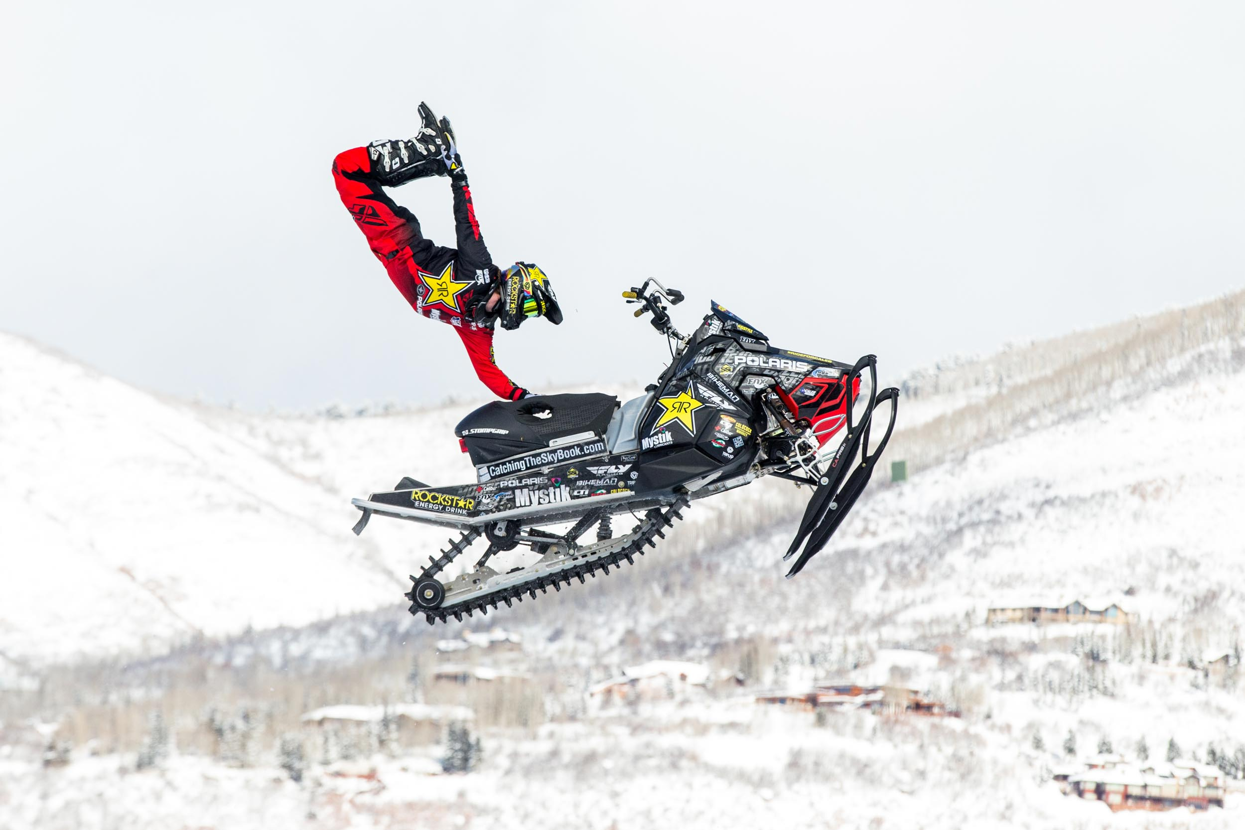 Winter X Games 2017 - Freestyle