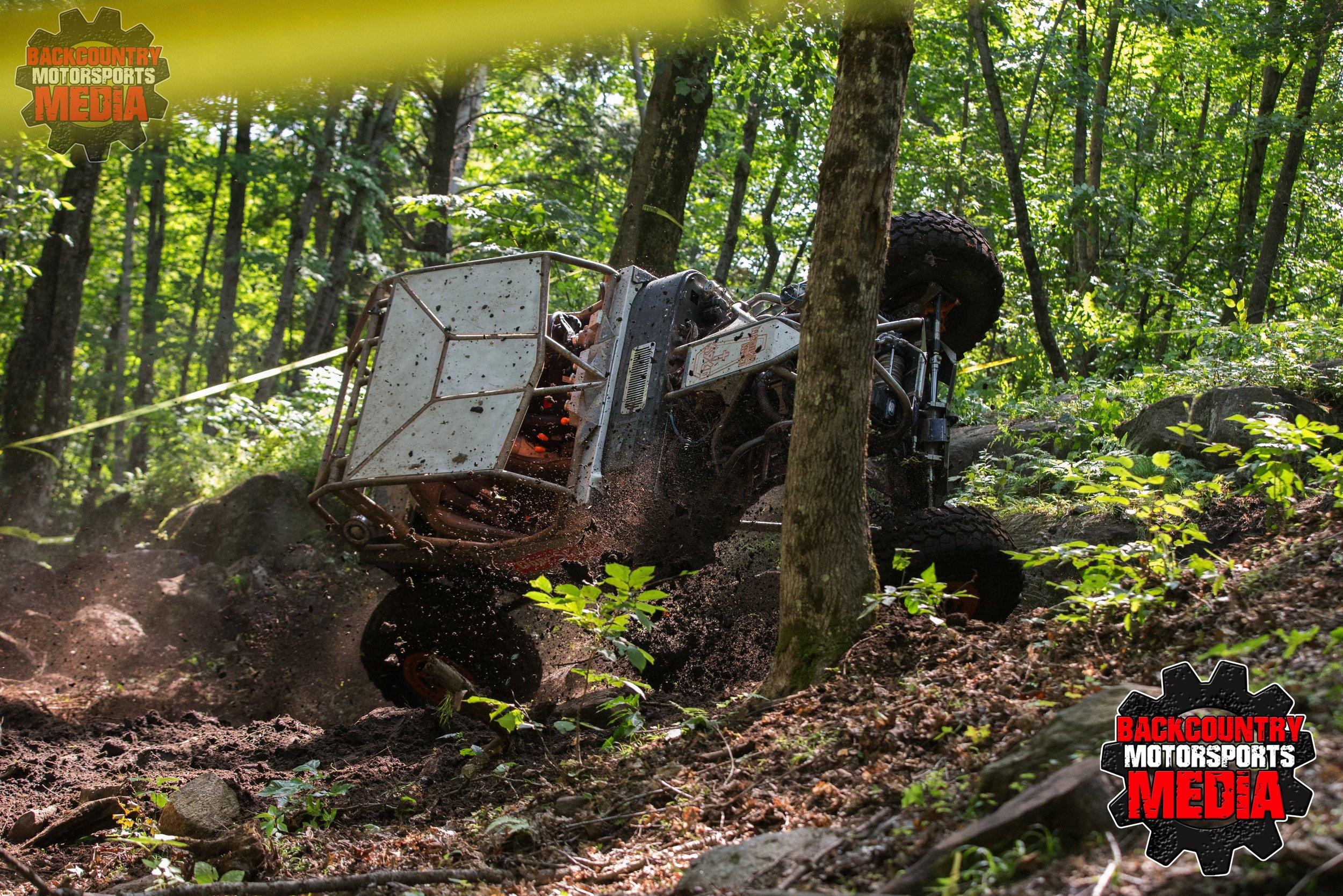 King of the Shield 2017 TMR Customs Off-Road Racing Series