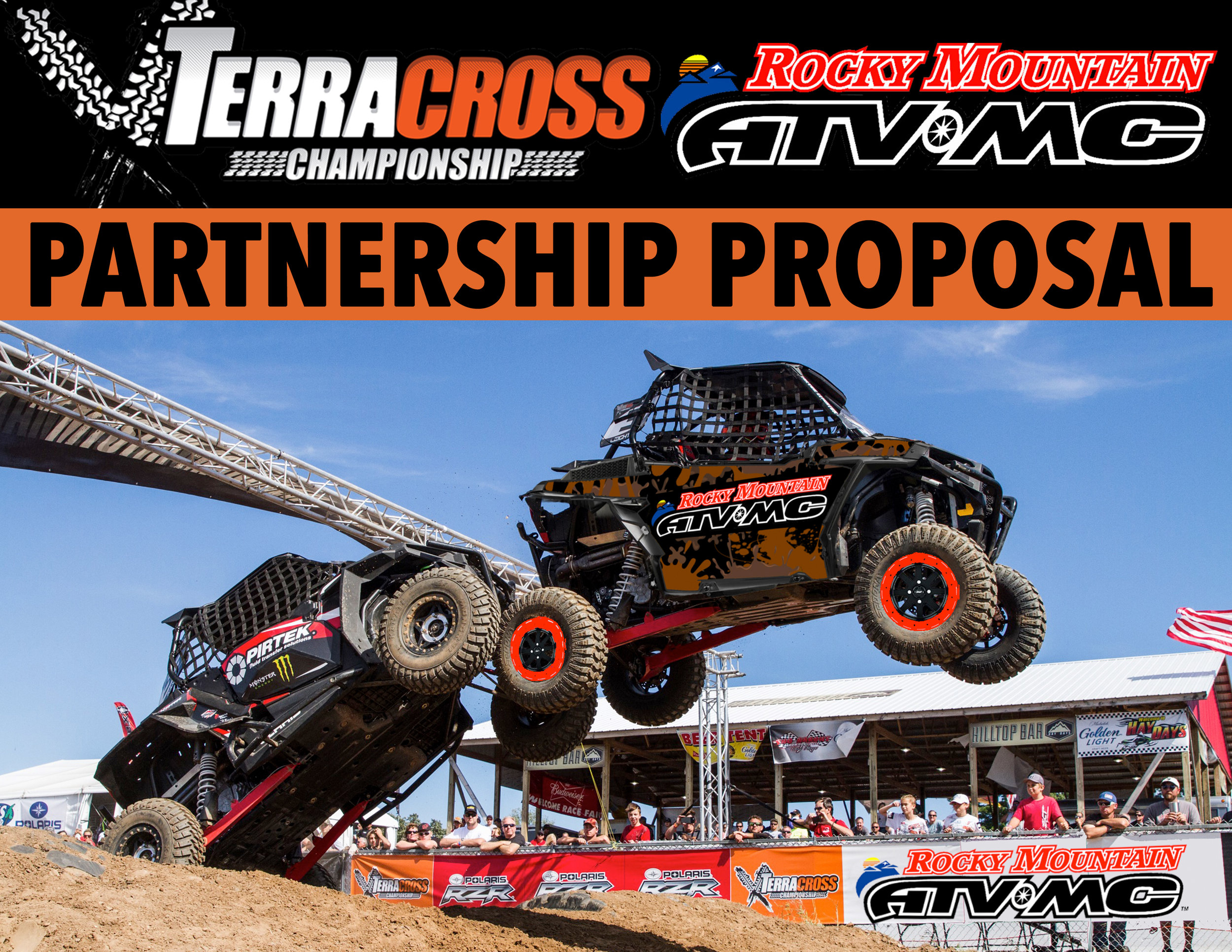 Corporate Packages — BACKCOUNTRY MOTORSPORTS MEDIA