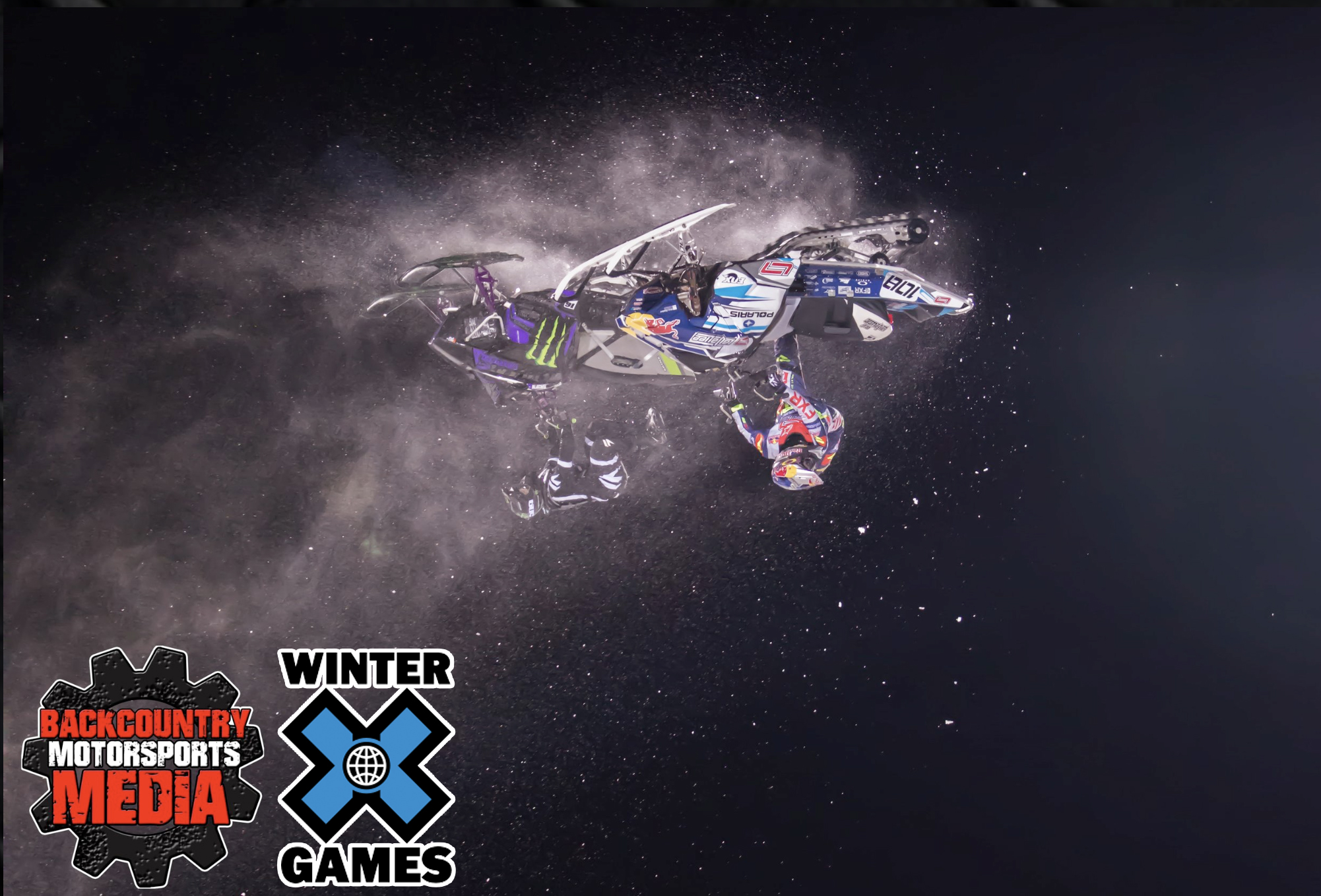 Winter X Games - 2018