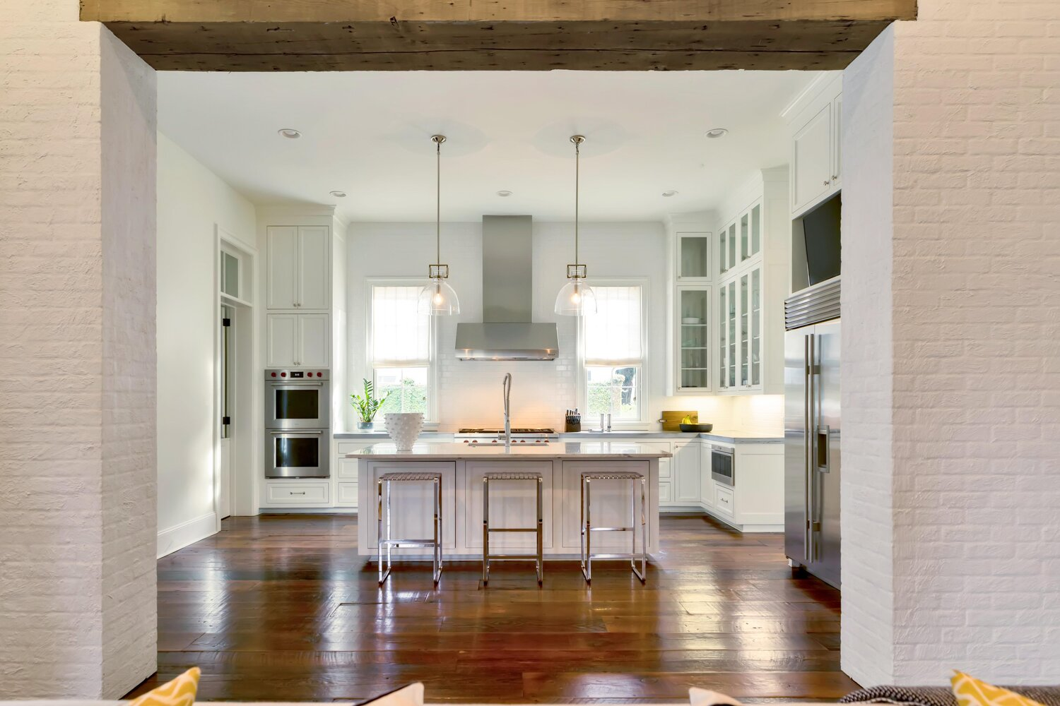 Kitchen.jpg.Colleen Waguespack Interiors