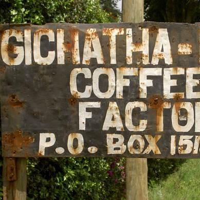 Gichatha-Ini, Kenya