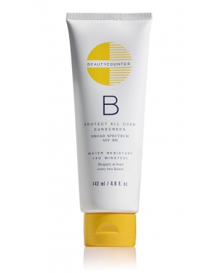 Best of the best, this sunscreen promises to deliver while you enjoy your outdoor life! Created with the entire family in mind, this lightweight, water-resistant sunscreen is formulated with non-nano zinc oxide protecting you against both UVA and UVB rays. Aloe helps hydrate skin, while antioxidant-rich green tea and blood orange extracts fight free radicals.can be used all over face & body. It also comes in convenient sun sticks great to throw in golf bag or purse.