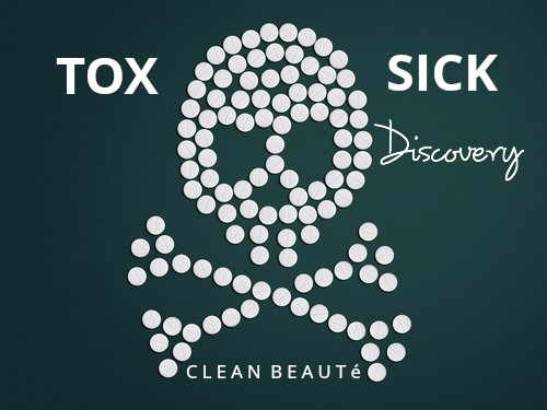 TOX-SI CK  Discovery