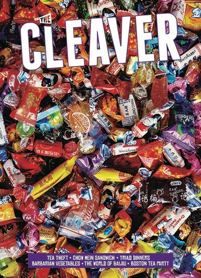 The Cleaver Quarterly Six