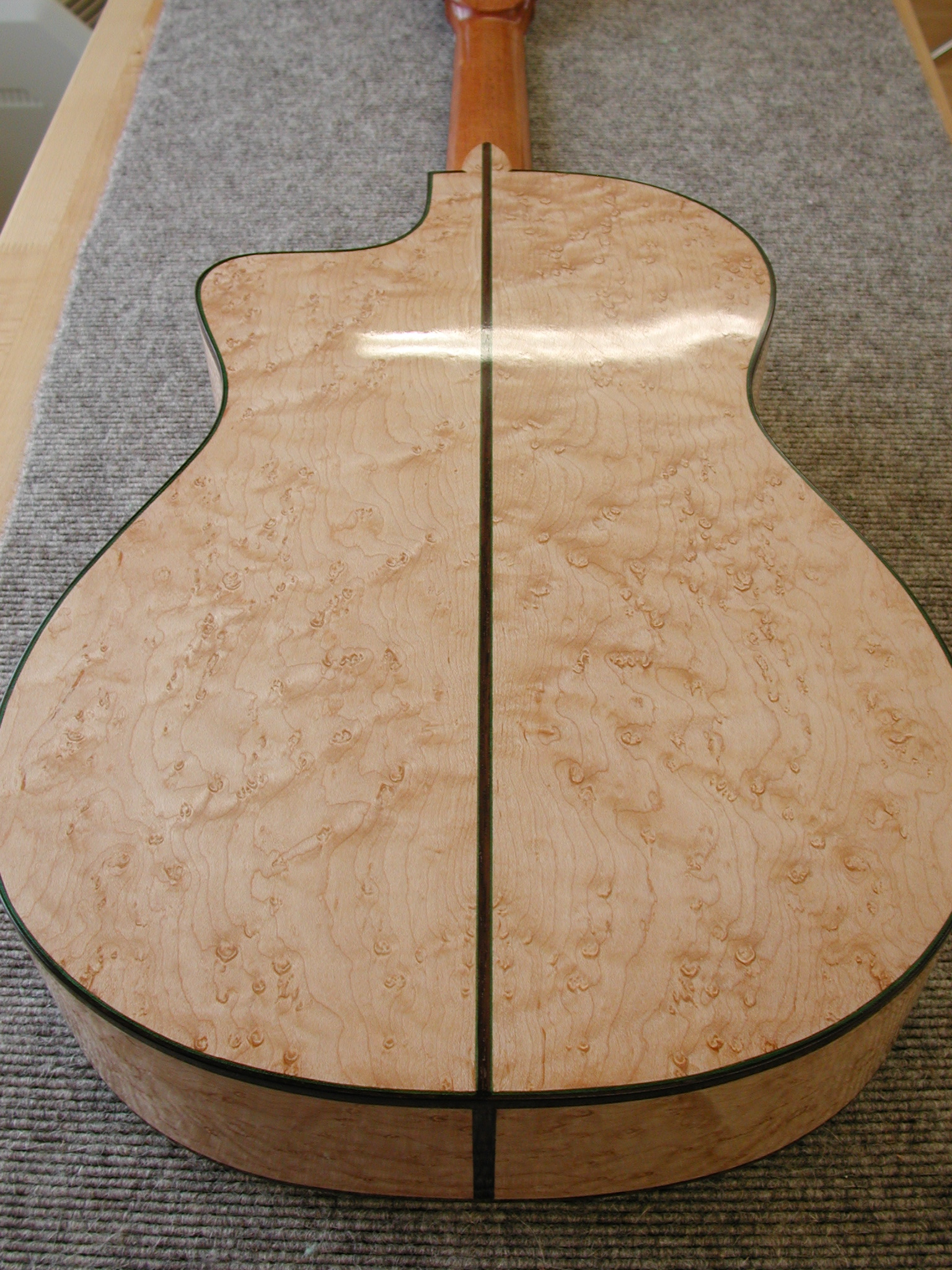 Nylon String Crossover Classical